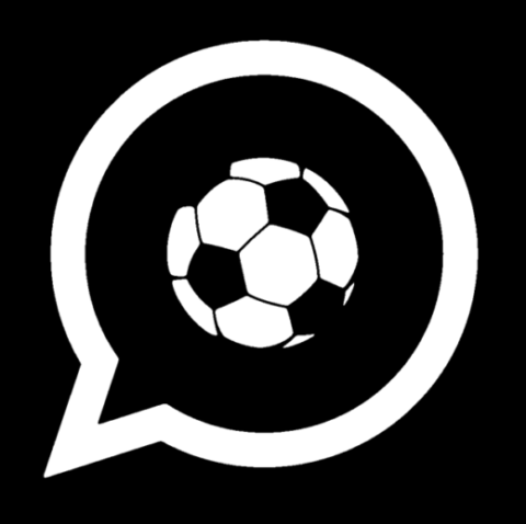 Soccer Talk Bubble