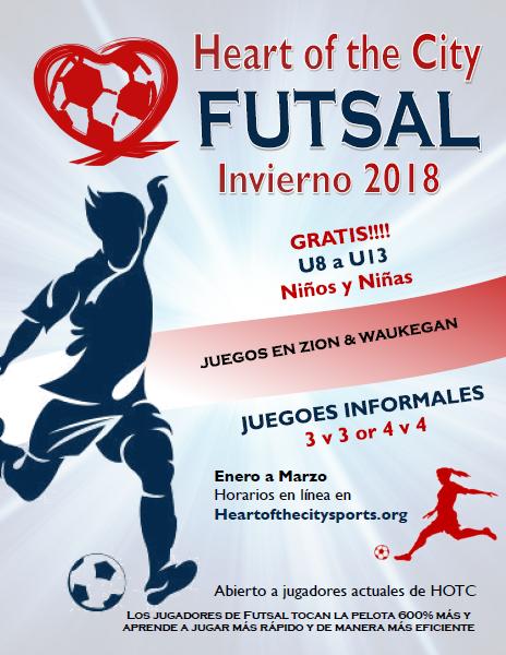Futsal Spanish