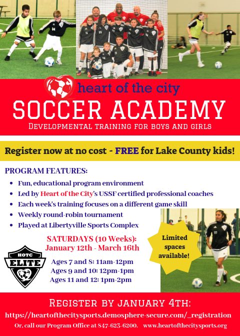 Soccer Academy flyer - English (1)